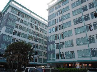 [バンセーン]アパートメント(28m2)| 1ベッドルーム/1バスルーム The Hug Bangsaen