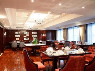 The Bund Riverside Hotel Shanghai - Restaurant
