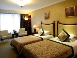 The Bund Riverside Hotel Shanghai - Guest Room