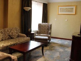 The Bund Riverside Hotel Shanghai - Lobby