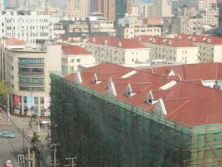 The Bund Riverside Hotel Shanghai - Surroundings