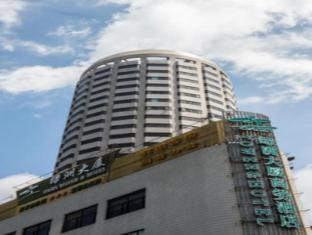 Oasis Tower Hotel Shanghai