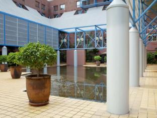 DoubleTree by Hilton Hotel Esplanade Darwin Darwin - Balcony/Terrace