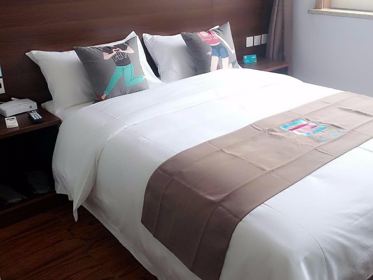 PAI HotelsHandan Guangping Shuangli Plaza