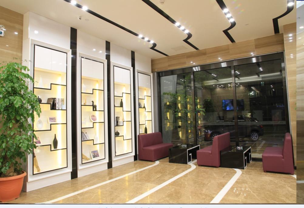Lavande HotelsQingyuan Jinbiwan
