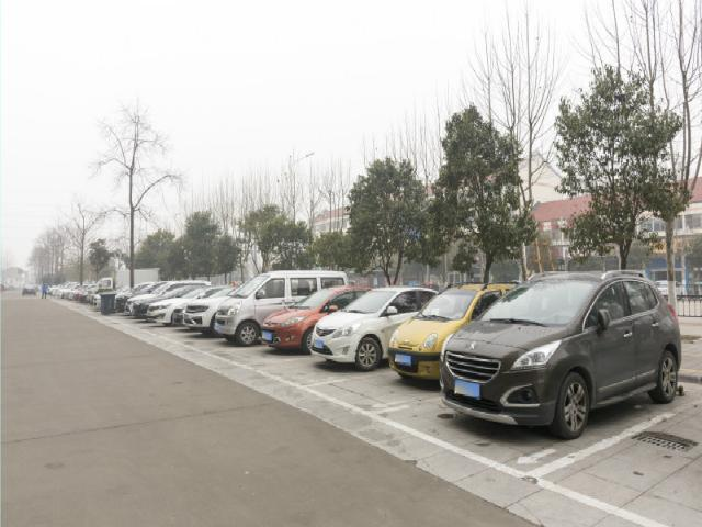 Jinjiang Inn Select Suqian Coach Terminal