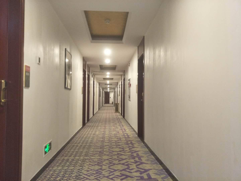 PAI HotelsLinxia Center Plaza
