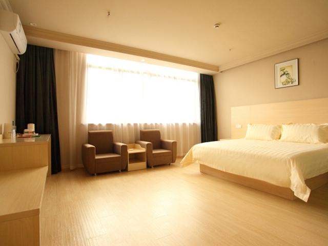 Jinjiang Inn Style Wuxi Yuqihu Xi Road