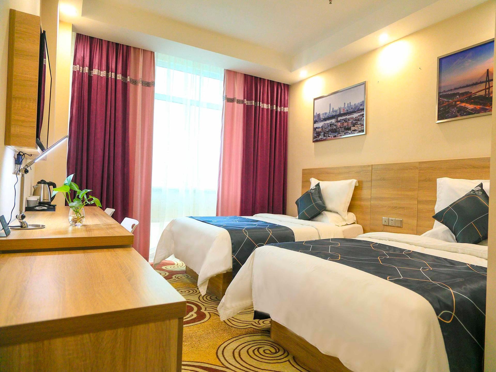 Chonpines Hotels�Xiaogan Xiangchang