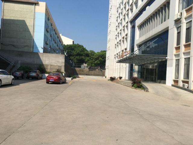 Jinjiang Inn Select Nanchang Liantang