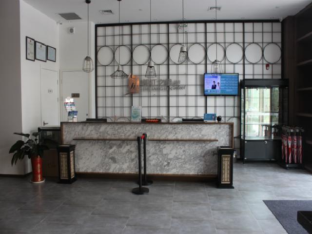 Jinjiang Inn Select Nanjing Getang Subwa Station Meilijian Square