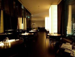 Mitsui Garden Hotel Ginza Premier Tokyo - Lounge