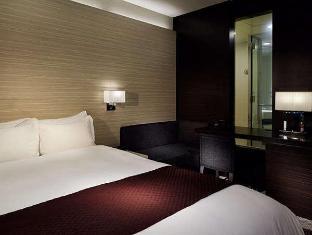 Mitsui Garden Hotel Ginza Premier Tokyo - Superior Double