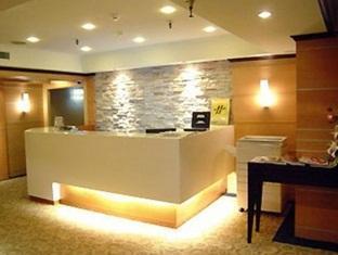 Onestar-Chang An Hotel Taipei - Reception