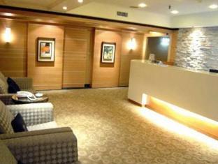 Onestar-Chang An Hotel Taipei - Lobby