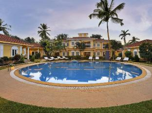 Casa De Goa - Boutique Resort North Goa - Villas & Suites Swimming Pool