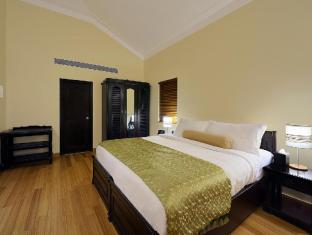 Casa De Goa - Boutique Resort North Goa - Suite Room