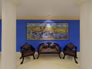 Casa De Goa - Boutique Resort North Goa - Lobby -Villas & Suites