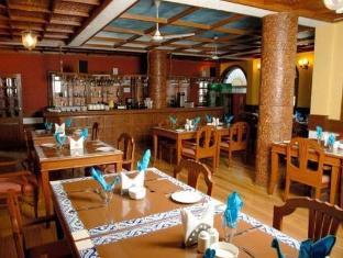 Casa De Goa - Boutique Resort North Goa - Restaurant