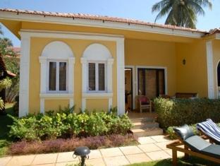 Casa De Goa - Boutique Resort North Goa - Villa Exterior