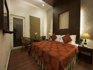 Ajanta Hotel New Delhi and NCR - Deluxe Room