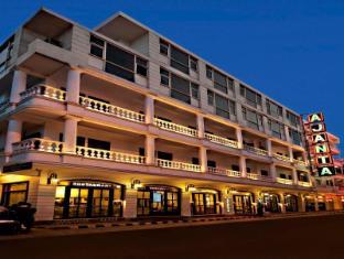Ajanta Hotel New Delhi and NCR - Hotel Exterior