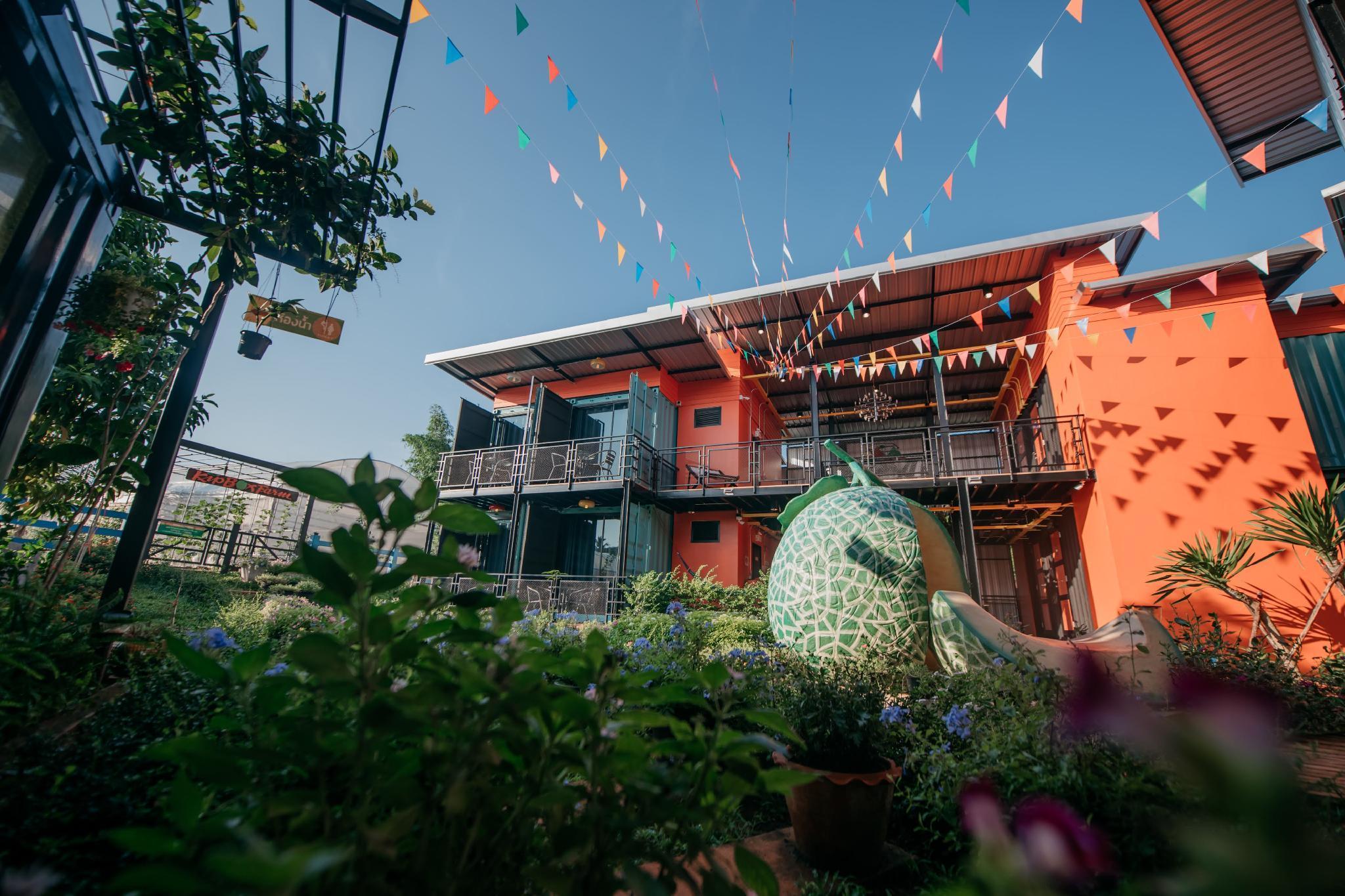 Kipbox Hotel Trang