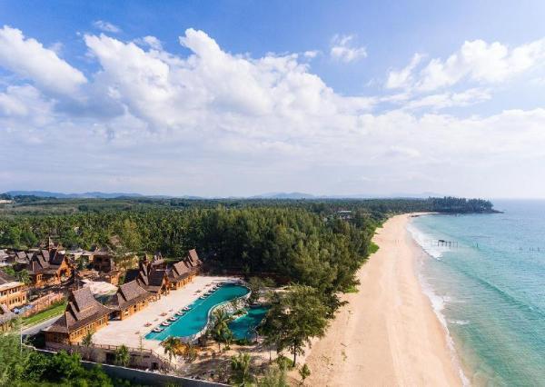 Santhiya Phuket Natai Resort & Spa Phuket