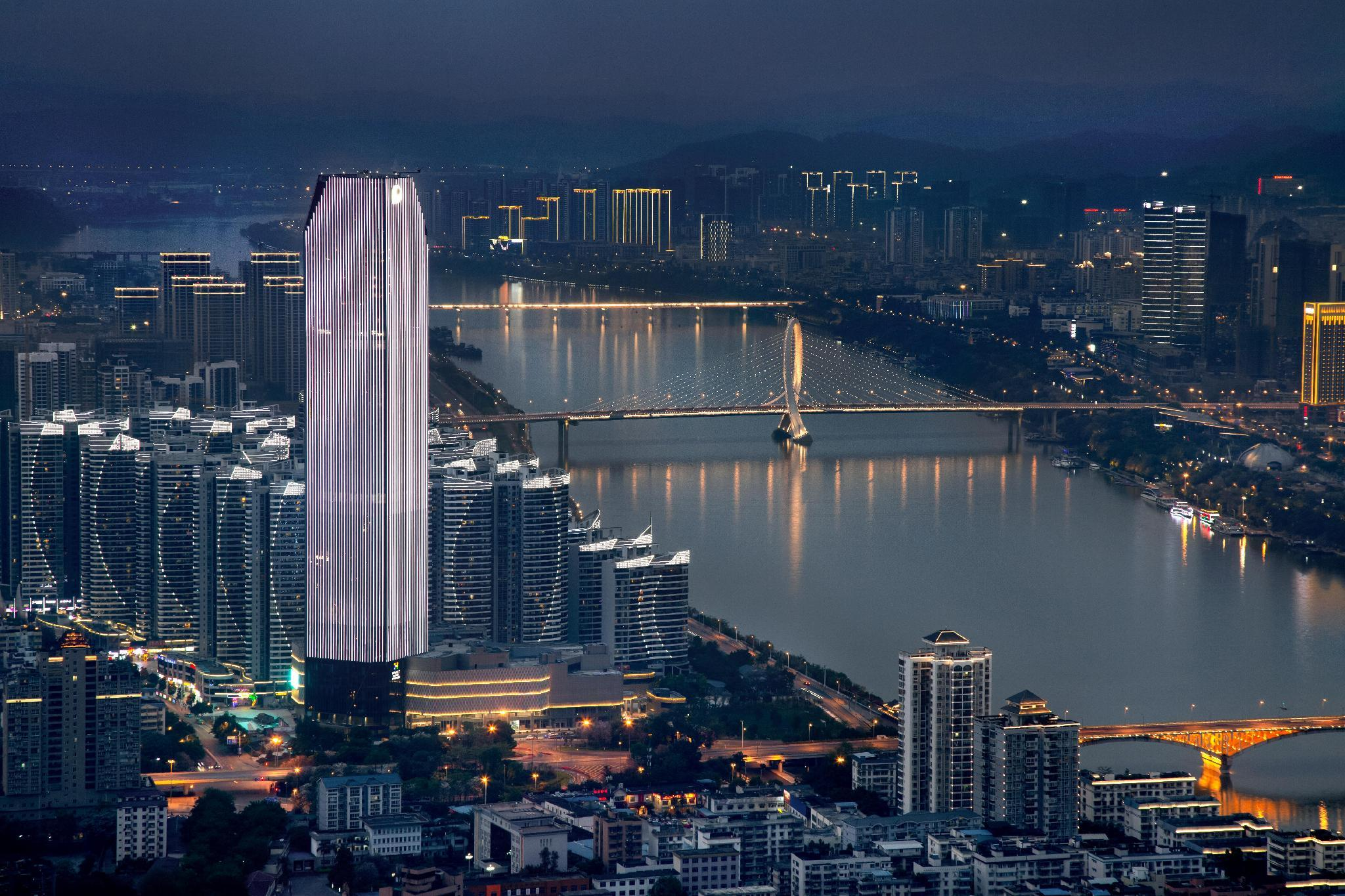 Hyatt Place Liuzhou