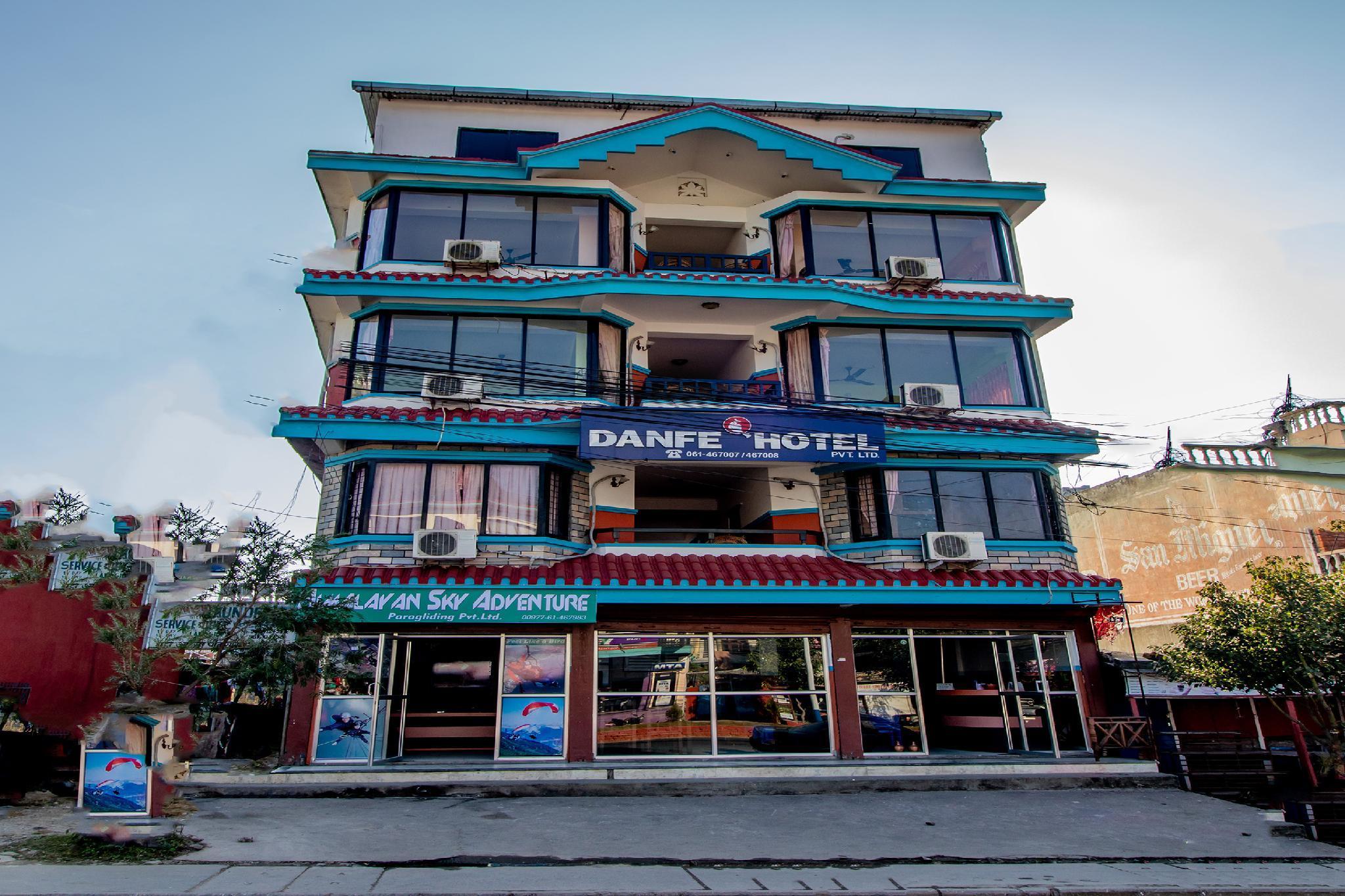 OYO 224 Danfe Hotel Pvt Ltd