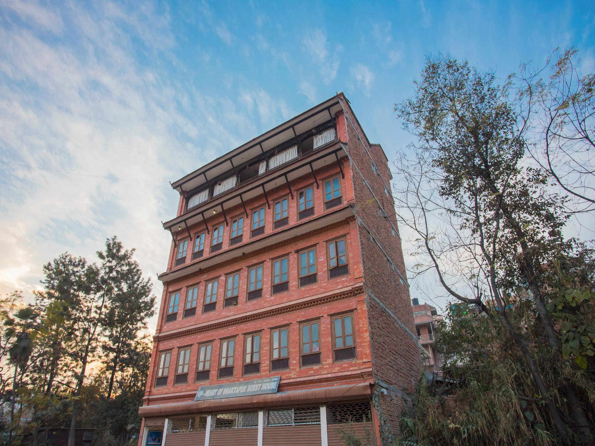 OYO 258 Heart Of Bhaktapur Guest House