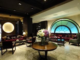 Shanghai Mansion Bangkok Bangkok - Lobby