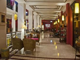 Shanghai Mansion Bangkok Bangkok - Interior