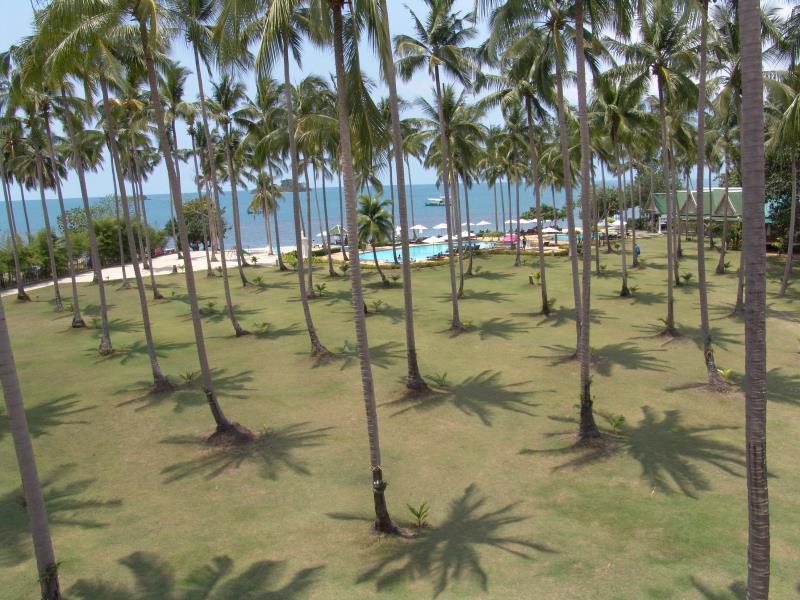 Chang Park Resort & Spa ช้างปาร์ค รีสอร์ต แอนด์ สปา