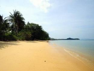 Koyao Bay Pavilions Hotel Пукет - Плаж