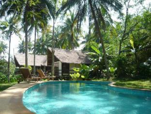 Koyao Bay Pavilions Hotel Пукет - Плувен басейн