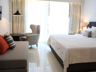 Sugar Marina Resort - Fashion - Kata Beach Phuket - Deluxe Pool View