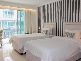 Sugar Marina Resort - Fashion - Kata Beach Phuket - Deluxe Pool Access
