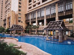 盛逸酒店 香港 - 游泳池