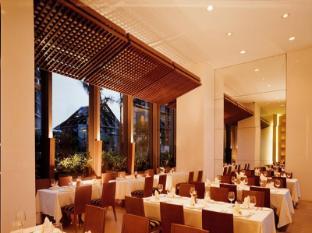 盛逸酒店 香港 - 餐廳