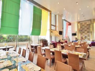 盛逸酒店 香港 - 咖啡店