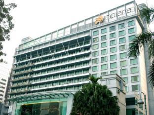 Impiana KLCC Hotel Kuala Lumpur - Exterior