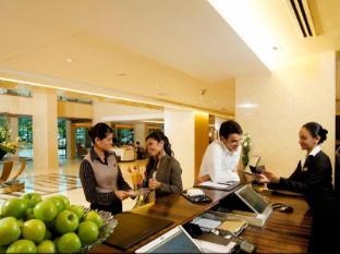 Impiana KLCC Hotel Kuala Lumpur - Reception