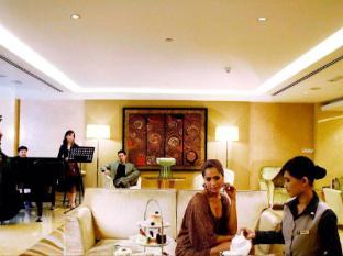 Impiana KLCC Hotel Kuala Lumpur - Lobby lounge