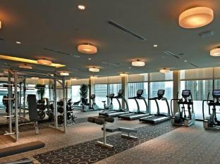 Impiana KLCC Hotel Kuala Lumpur - Gymnasium