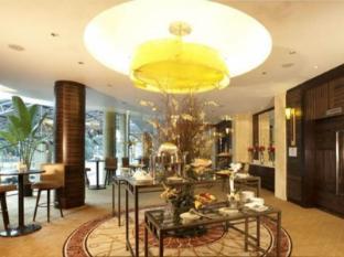 Impiana KLCC Hotel Kuala Lumpur - Foyer