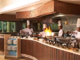 Impiana KLCC Hotel Kuala Lumpur - Show Kitchen