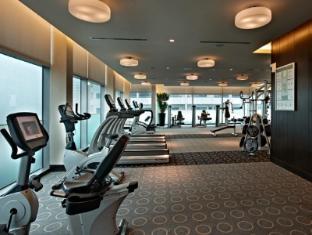 Impiana KLCC Hotel Kuala Lumpur - Fitness Room