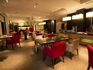 Impiana KLCC Hotel Kuala Lumpur - Club Lounge