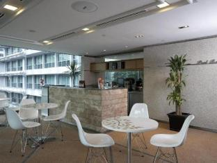 Impiana KLCC Hotel Kuala Lumpur - Pool bar